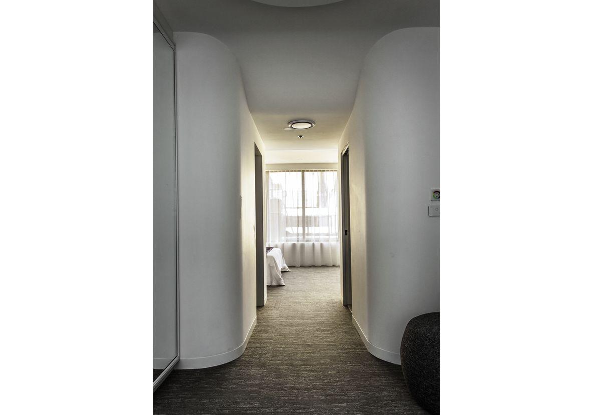 Bp Bath Corridor