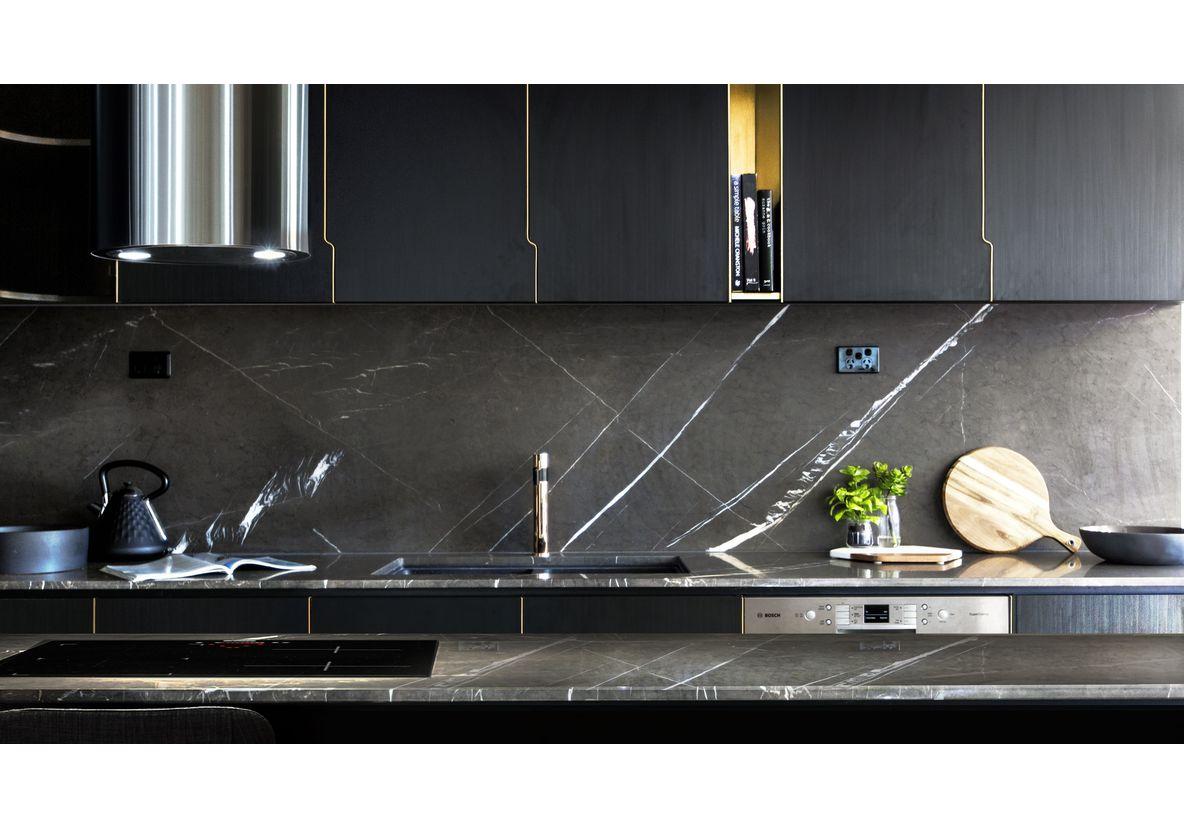 Bp Kitchen Detail